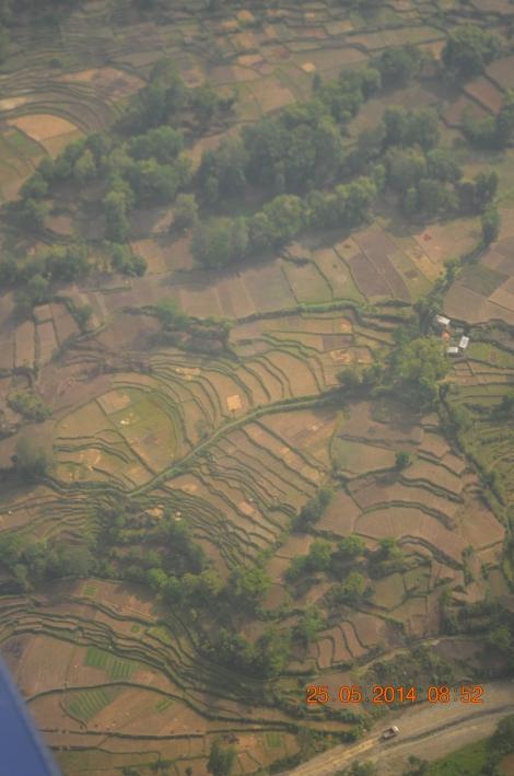 12. Kathmandu Valley