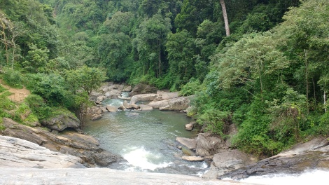 Streams near Kanthanpara