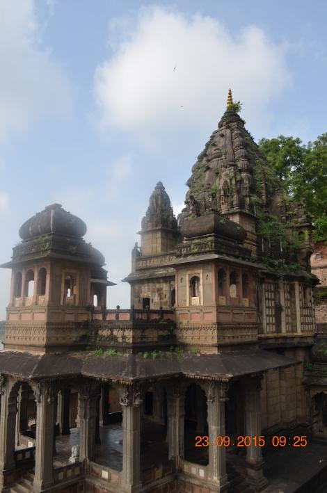 Ahilyeshwar Temple