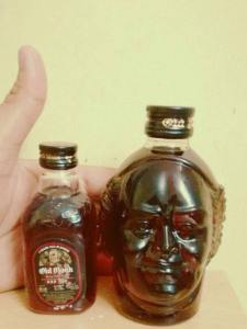 You can find millions of die hard, loyal Old Monk fans all over the India