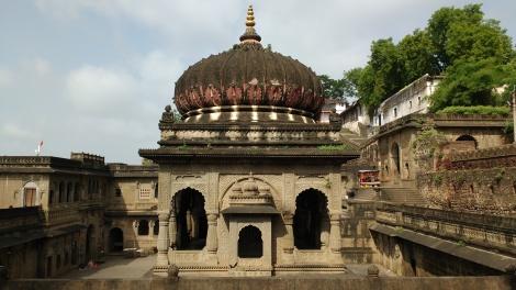 Vithoji Cenotaph