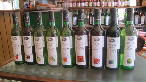 Fruits wines of Himachal Pradesh