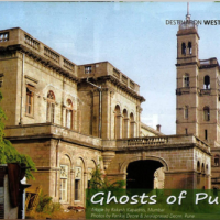 Ghosts Of Pune
